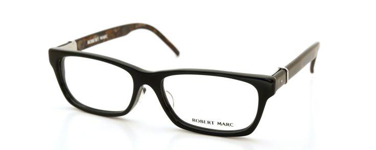 ROBERT MARC ロバートマーク メガネ mod.296 col.192   optician   ponmegane