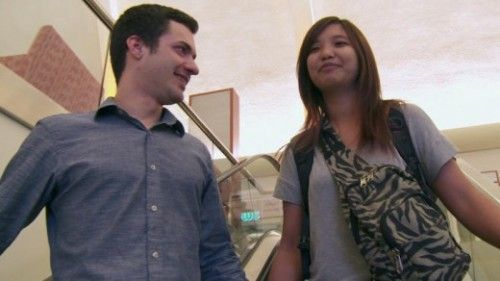 90 Day Fiance Season 3 Recap: Week 3 - Judgmental Families | Gossip & Gab