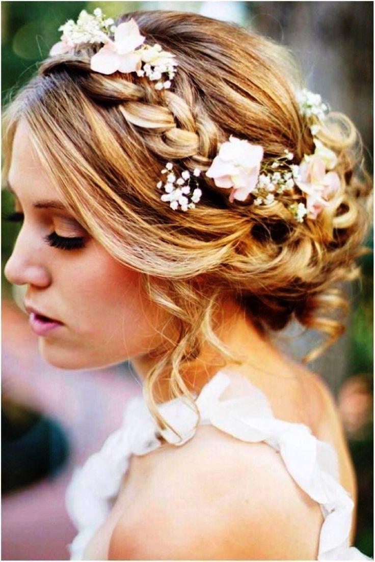 best 25+ medium length wedding hair ideas on pinterest | medium