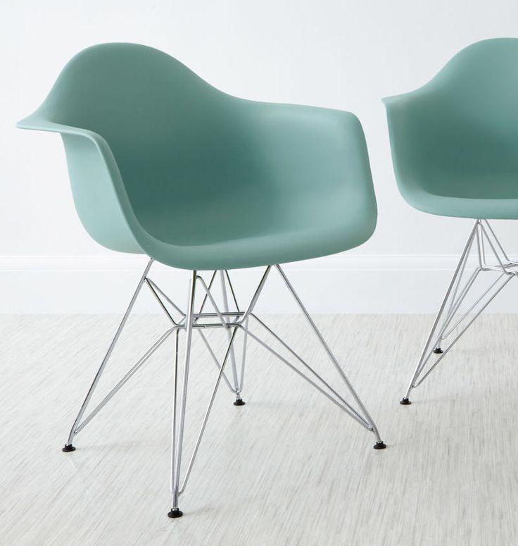 fashionable design teal dining chairs. An iconic design with a modern twist  this Eames Moulded Wire Frame Dining Armchair is very designer and contemporary seat sure to bring an effortlessly 112 best Danetti Iconic images on Pinterest
