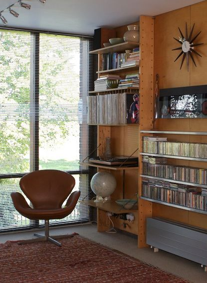 One of the very best modern houses in south London, this three-storey property overlooking the open spaces of Blackheath was designed in the late 1960s by the architect Royston Summers. North Several is a small group of seven houses built to the highest standards for a collective of private individuals that included the noted playwright […]