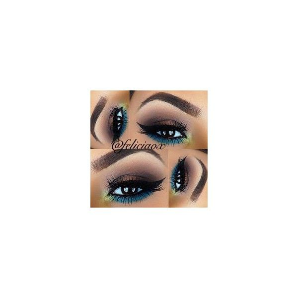 Instagram ❤ liked on Polyvore featuring makeup