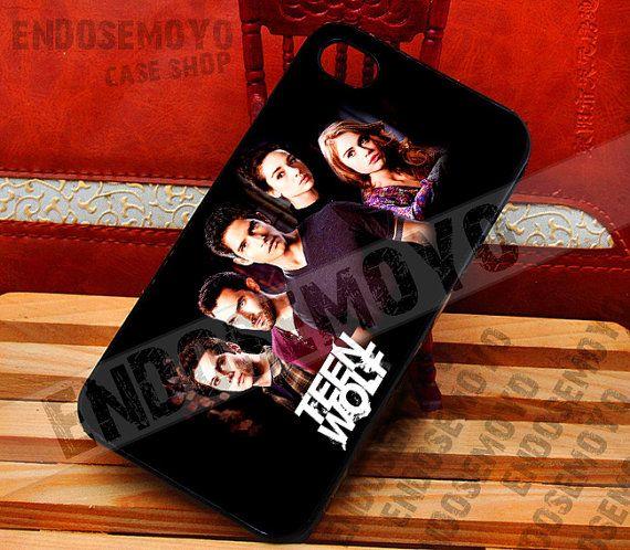 Teen Wolf Movie  iPhone 4/4s/5/5s/5c Case  iPod 4/5 by EndoSemoyo, $15.00