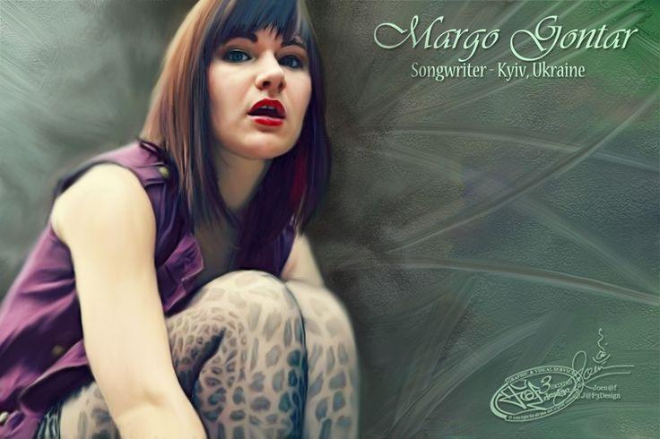 Margo Gontar Friend On Soundclouds By Joen@f