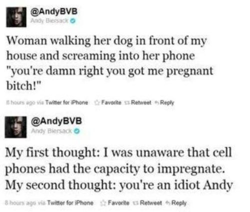 Why are you so hard on yourself Andy? That's a valid thought. I would have thought the same.