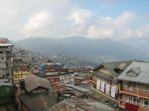 Gorgious Himalayan View, Darjeeling