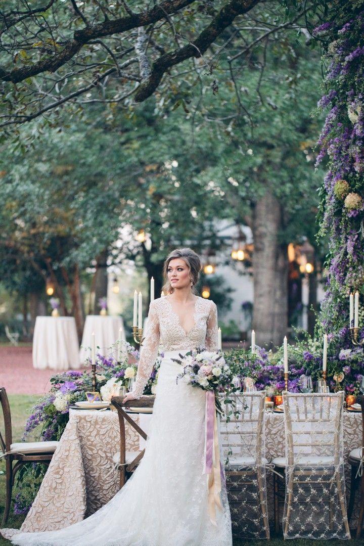 wedding reception idea; photo: Rob & Wynter Photography