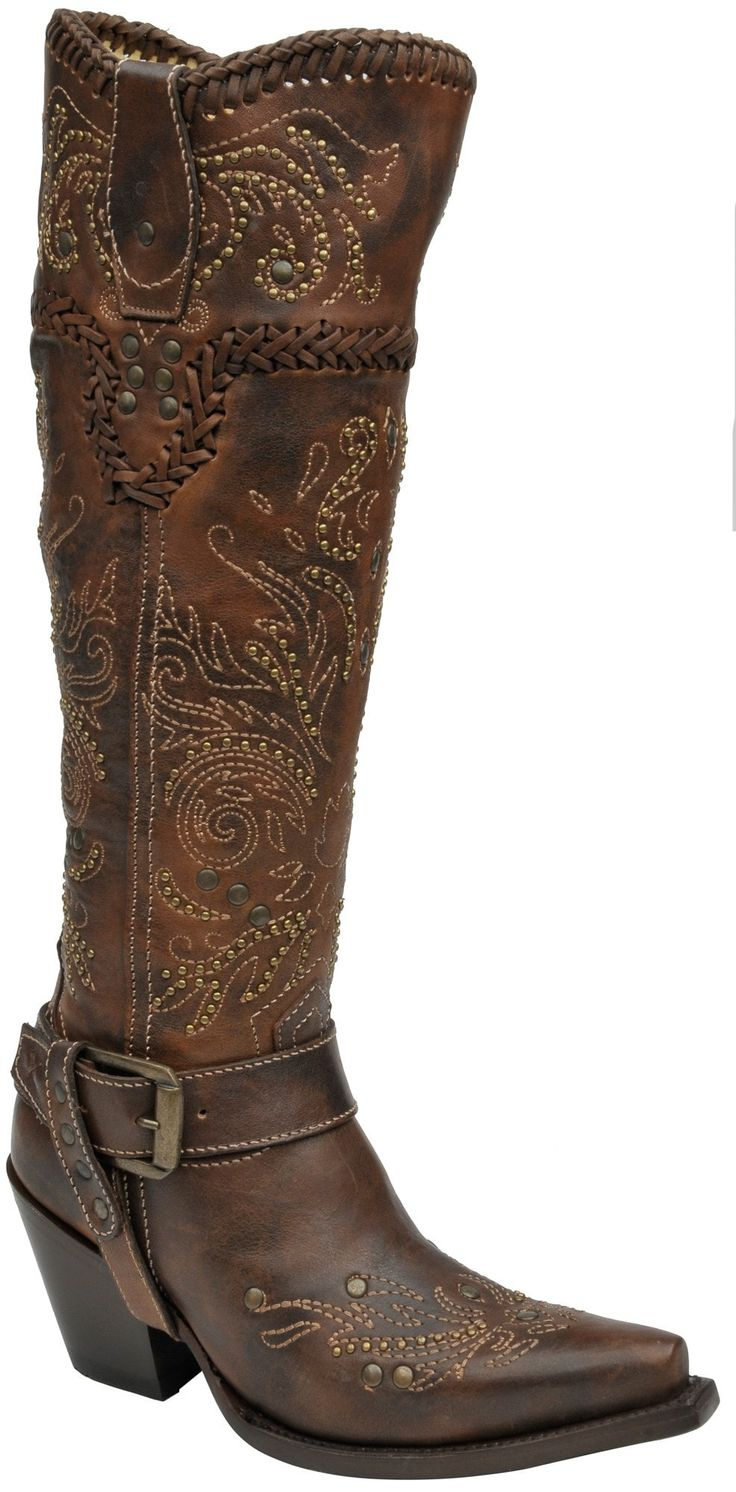 Best Brand Of Cowboy Boots For Women - Yu Boots