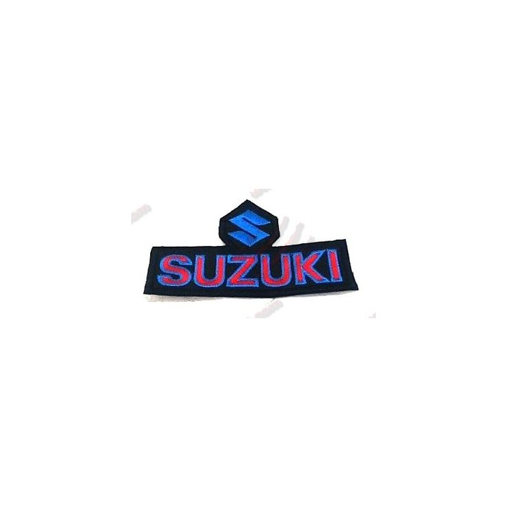 Parche Suzuki