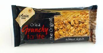 Batonik orkiszowy Grunchy (65 g) - Ania