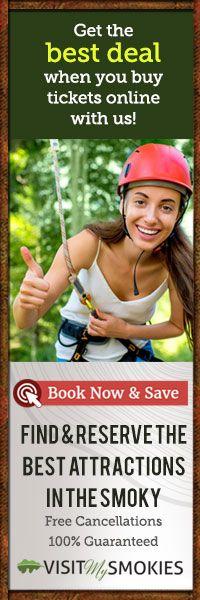 Get best deal when buy ticket online