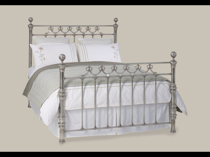 Braemore Bedframe The Victorians perfected the art of brass bedstead design and manufacture using the purest materials to create timeless classics: a fusion and function still revered today. These principles provide the inspiration for the antique brass Braemore bedstead. Accordingly, the Braemore is handmade to age old techniques using a unique antiquing process to ensure the look of a true original.