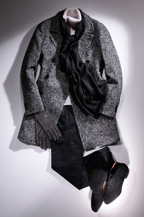 RECOMMEND LOOK Vol.37 | STYLING SAMPLE | STAFF RECOMMEND | B.R.SHOP | B.R.MALL | B.R.ONLINE