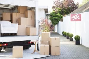 12 Places to Find Free Moving Boxes for Your Next Move: Find Free Moving Boxes in Your Area With U-Haul Customer Connect