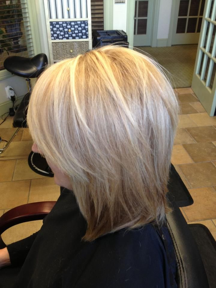 Pretty Cute Short Hair Color Hair By Megan Mikita