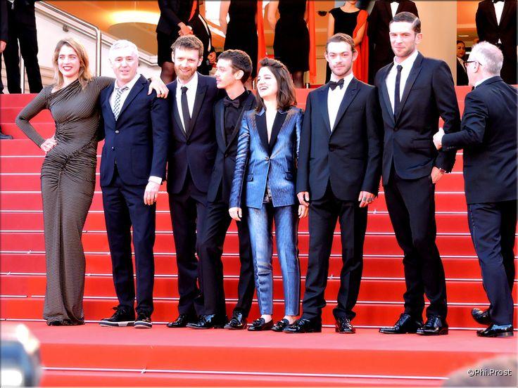 Cannes 2017/ Militantisme, crise existentielle et extrémisme religieux (jour 3, photos)