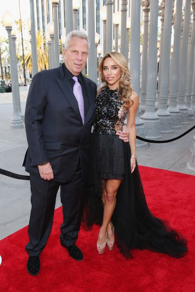 Steve Tisch Photos: LACMA 50th Anniversary Gala Sponsored By Christies - Red Carpet