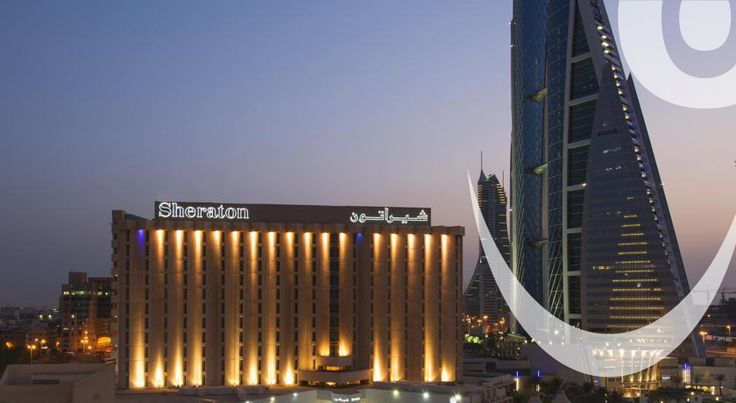 Stay at Sheraton Bahrain Hotel in Manama, you'll be connected to a shopping center and convenient to Bab Al Bahrain and Bahrain National Museum.
