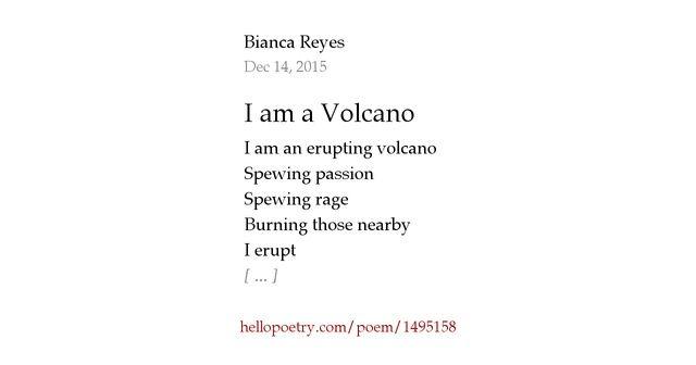 Image Result For Volcano Poem Nikko Kilauea Volcano