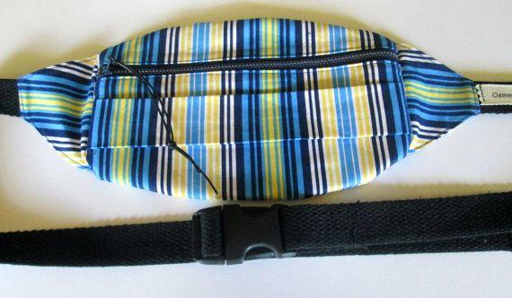 Stylish Fanny PackBum Bag Waist BagFashion Fanny Pack by ClemmieVs