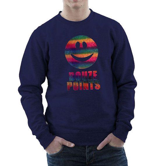 Eurovision Rainbow Sparkle Sweatshirt. Nil Points / by SillyTees #esc2015 #eurovision