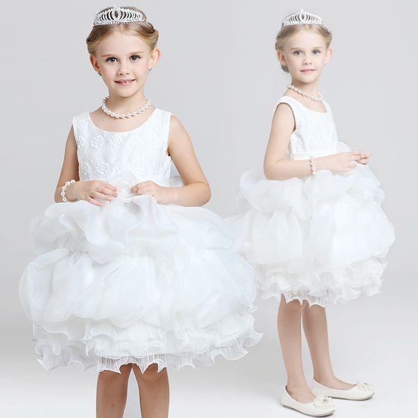 Wedding Flower Girl dress. For info contact Snow White & the Seven Dresses at www.berniessecret.com