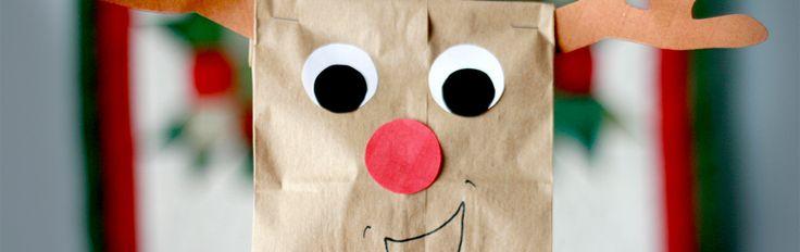 Aquí tienes algunas ideas para envolver tus regalos de forma original traídas directamente desde el taller de Papá Noel en Laponia