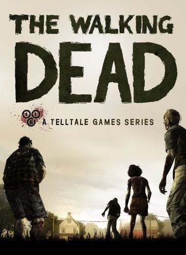 The Nerdy Girlie: The Walking Dead video game