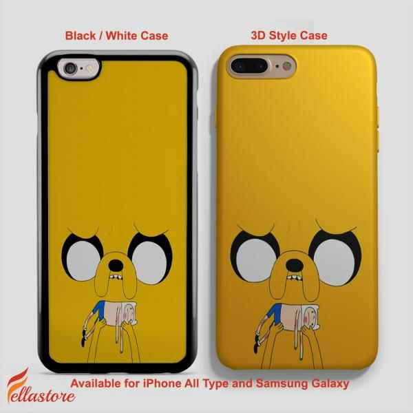 nice Finn Jake Adventure Time iPhone 7-7 Plus Case, iPhone 6-6S Plus, iPhone 5 5S SE, Samsung Galaxy S8 S7 S6 Cases and Other Check more at https://fellastore.com/product/finn-jake-adventure-time-iphone-7-7-plus-case-iphone-6-6s-plus-iphone-5-5s-se-samsung-galaxy-s8-s7-s6-cases-and-other/