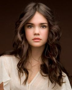 """""""The key is to help her look polished yet age-appropriate,"""" says Los Angeles makeup artist Hadeel Sittu, who works with rising Disney stars like Maia Mitchell (below). """"It's so easy to go over the top and end up looking 25."""" If you've agreed to send your daughter back to school with her very first (!) makeup bag, fill it with these entry-level basics you'll both feel good about."""
