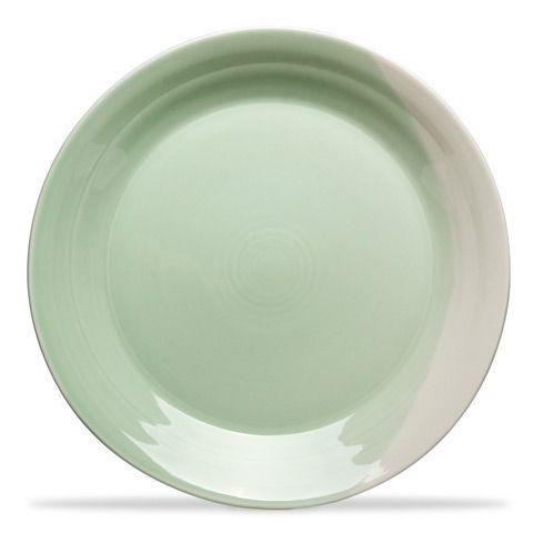 Royal Doulton - 1815 Green Dinner Plate 28.5cm   Peter's of Kensington