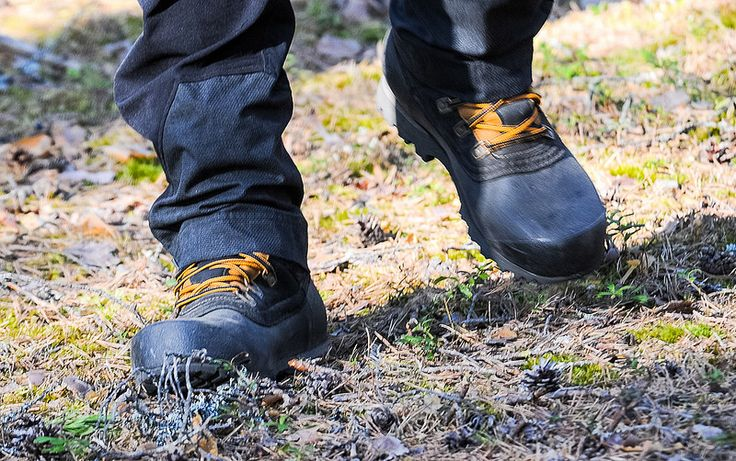 Best Hiking Boots for 2017  http://www.hikeventures.com/best-hiking-boots/
