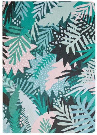 print & pattern: DESIGNER - michelle carlslund
