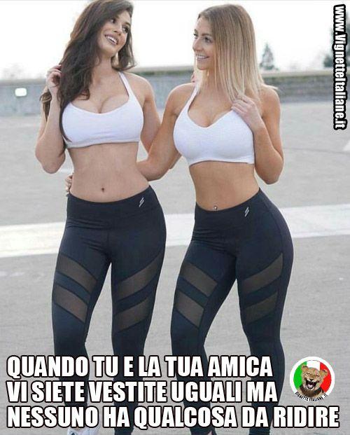 * Vestite uguali (www.VignetteItaliane.it)