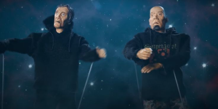 "Bill & Phil Release New Video for ""Dirty Eye"""
