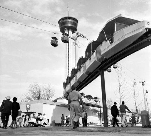 132 Best 1968 San Antonio World Fair Images On Pinterest