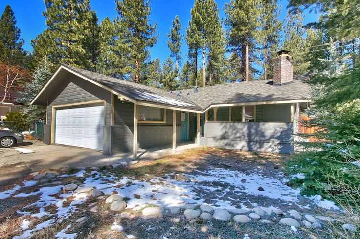 Looking for a home in the picturesque South Lake Tahoe, California? As a South Tahoe resident and Realtor, I would love to help you find a home
