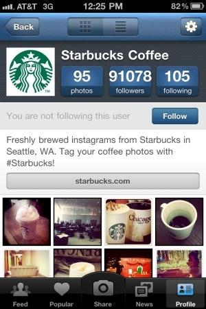 5 #brands that are #Instagram superstars:  Internet Site,  Website, Web Site