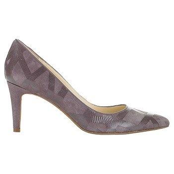 Rockport Lendra Pump Shoes (Sparrow) - Women's Shoes - 10.0 M
