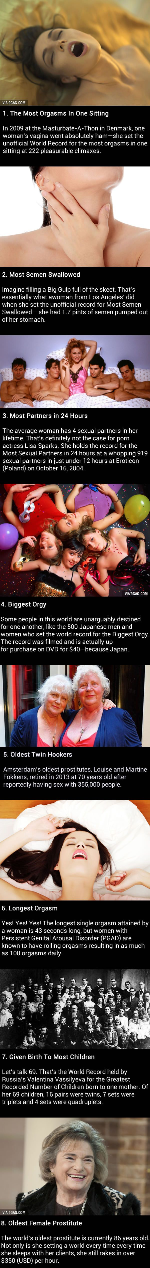 World record for having sex foto 98