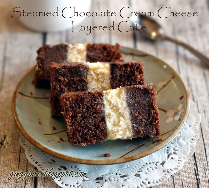 Resep Nutella Layer Cake