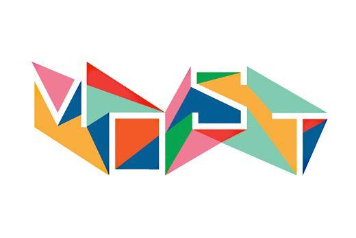 Mind Design (Holger Jacobs et Stewart Walker) – logo pour MOST, exposition de design à Milan (2011)