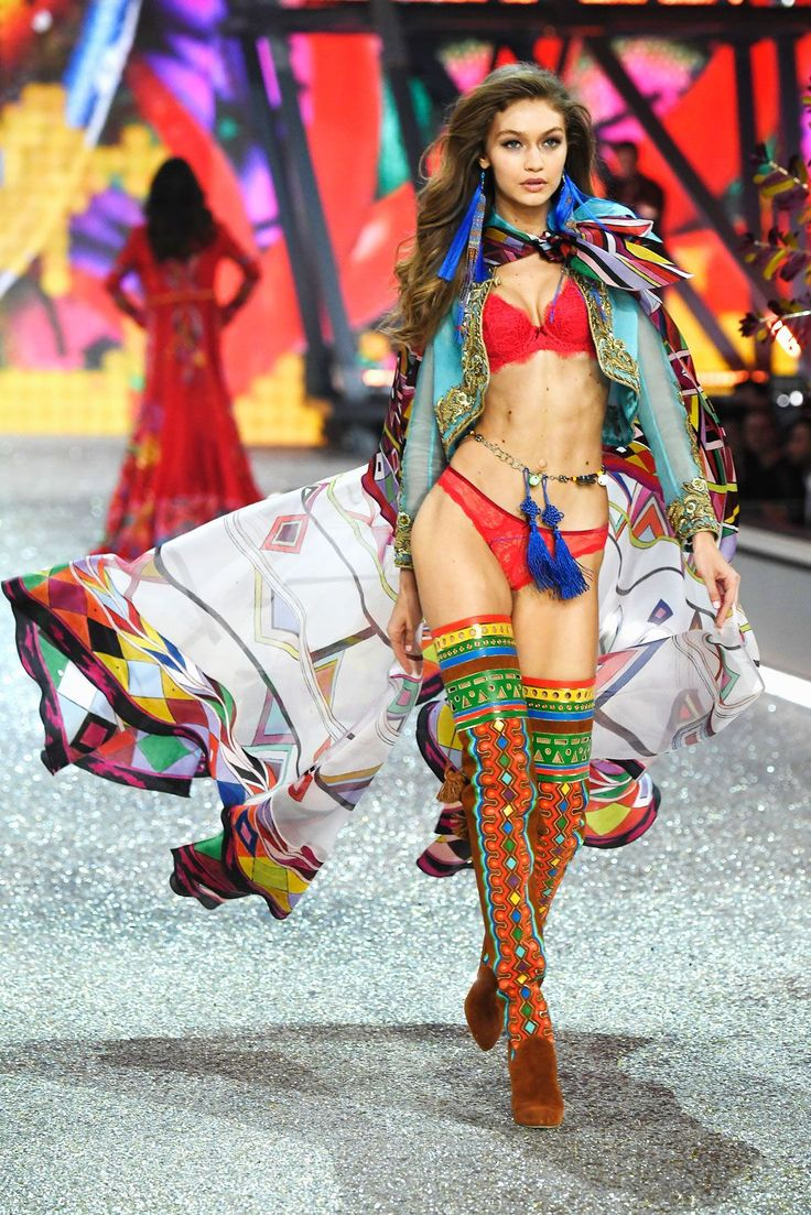102 best Victorias secret fashion show images on Pinterest ...