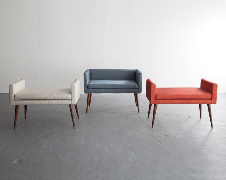 8 Amazing Examples Of Midcentury Modern Design From Brazil. Ottoman  IdeasOttoman ...