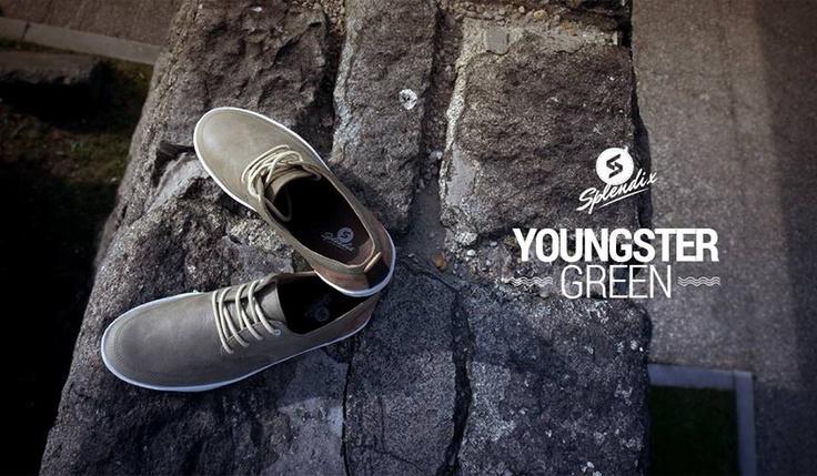 Splendix Youngster. Buy: http://www.shooos.sk/znacka-obuvi/obuv-splendix.html