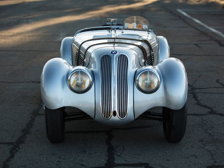 1939 BMW 328 to sell between $700K - $900K - http://www.bmwblog.com/2016/08/15/1939-bmw-328-to-sell-between-700k-900k/