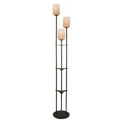 Tall Floor Lamp - candlelike