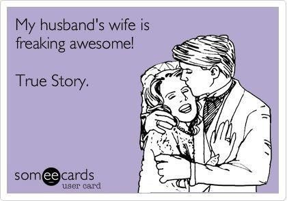 Husband Quotes From Wife Funny My Husbands Wife Funny Sayings