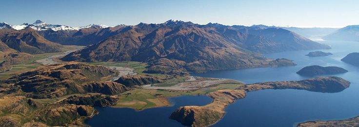 First Light Travel - New Zealand Travel and Adventure Tours
