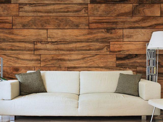 les 25 meilleures id es de la cat gorie papier peint effet bois sur pinterest wc public. Black Bedroom Furniture Sets. Home Design Ideas